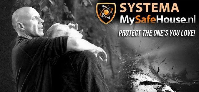 Mysafehouse Veiligheid voor iedereen!