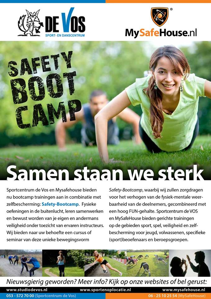 Safety Bootcamp