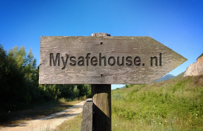 Enter to Mysafehouse